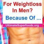 Superfoods-Weightloss-Men