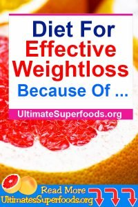 Superfoods-diet-List