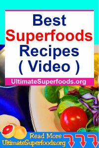 Superfoods-recipes