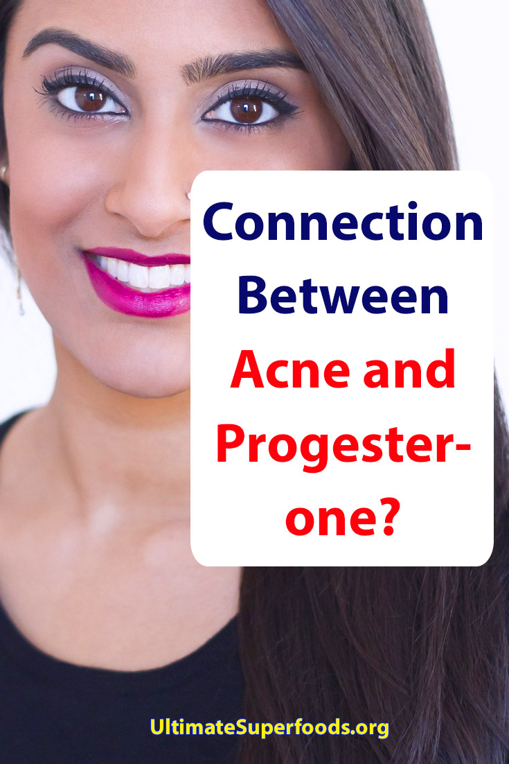 Superfood-Acne-Progesterone