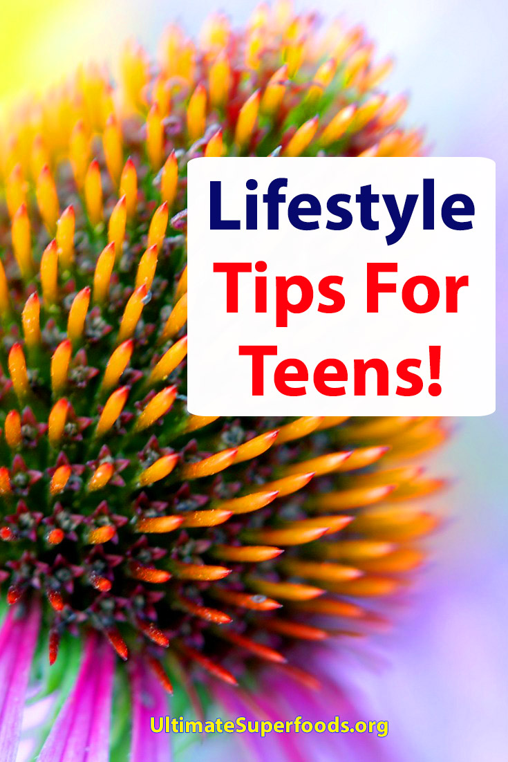 Superfood-Lifestyle-For-Teens