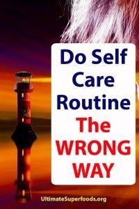 Superfood-Self-Care-Routine