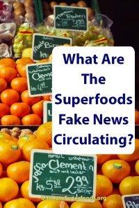 Superfoods-News