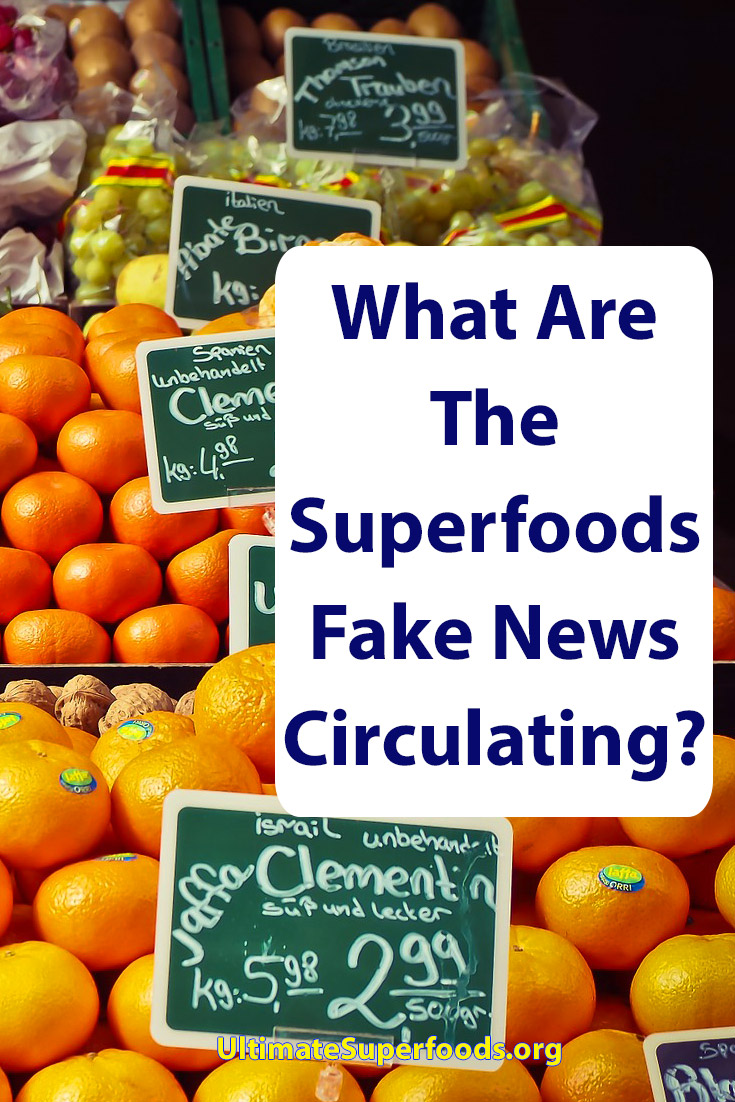 Superfoods-News