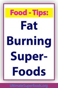 Superfood-Burning-Fat