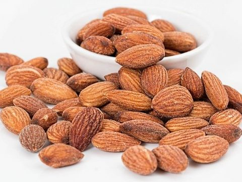 Almonds Good For You?