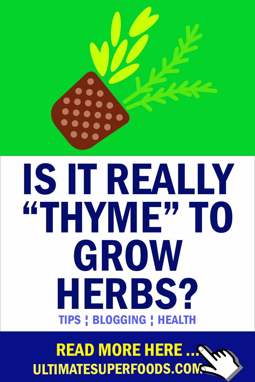 Time-To-Grow-Herbs